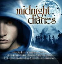 Cover  - Midnight Diaries