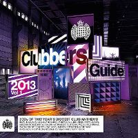 Cover  - Ministry Of Sound - 2013/1