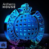 Cover  - Ministry Of Sound - Anthems House
