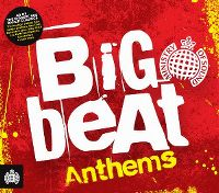 Cover  - Ministry Of Sound - Big Beat Anthems