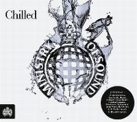 Cover  - Ministry Of Sound - Chilled