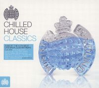 Cover  - Ministry Of Sound - Chilled House Classics