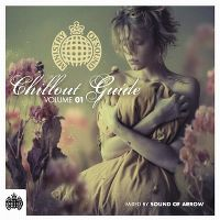 Cover  - Ministry Of Sound - Chillout Guide Volume 01