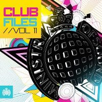 Cover  - Ministry Of Sound - Club Files Vol. 11