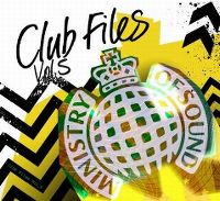 Cover  - Ministry Of Sound - Club Files Vol. 5