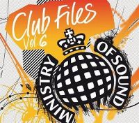 Cover  - Ministry Of Sound - Club Files Vol. 6
