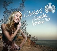 Cover  - Ministry Of Sound - Clubbers Guide Ibiza '09