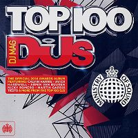 Cover  - Ministry Of Sound - DJ Mag: Top 100 DJs