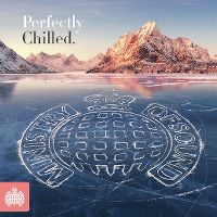 Cover  - Ministry Of Sound - Perfectly Chilled.