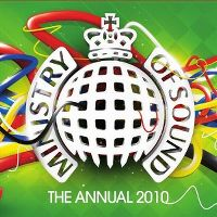 Cover  - Ministry Of Sound - The Annual 2010