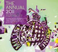 Cover  - Ministry Of Sound - The Annual 2011
