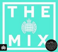 Cover  - Ministry Of Sound - The Mix