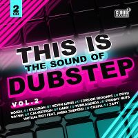 Cover  - Ministry Of Sound - This Is The Sound Of Dubstep Vol. 2