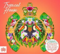 Cover  - Ministry Of Sound - Tropical House