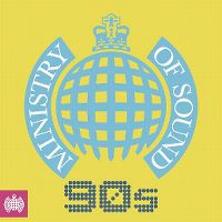 Cover  - Ministry Of Sound 90s