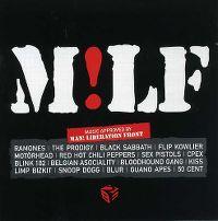 Cover  - M!LF