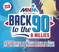 Cover  - MNM Back To The 90s & Nillies