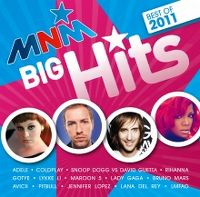Cover  - MNM Big Hits - Best Of 2011