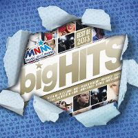 Cover  - MNM Big Hits - Best Of 2013