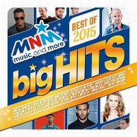 Cover  - MNM Big Hits - Best Of 2015