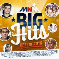 Cover  - MNM Big Hits - Best Of 2016