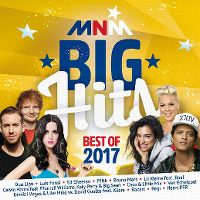 Cover  - MNM Big Hits - Best Of 2017