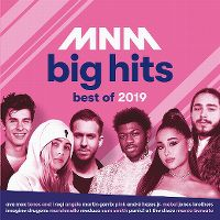 Cover  - MNM Big Hits - Best Of 2019