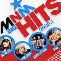 Cover  - MNM Big Hits 2009.1