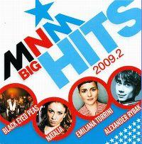 Cover  - MNM Big Hits 2009.2