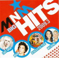 Cover  - MNM Big Hits 2009.3