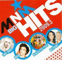 Cover  - MNM Big Hits 2009.3