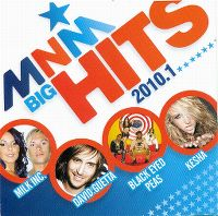 Cover  - MNM Big Hits 2010.1