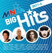 Cover  - MNM Big Hits 2011.2