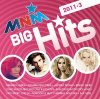 Cover  - MNM Big Hits 2011.3