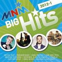 Cover  - MNM Big Hits 2012.1