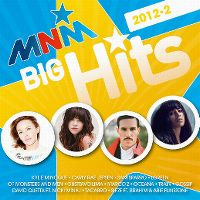 Cover  - MNM Big Hits 2012.2