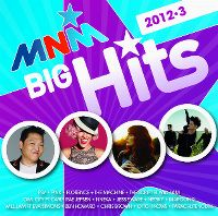 Cover  - MNM Big Hits 2012.3