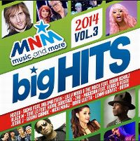 Cover  - MNM Big Hits 2014 Vol. 3