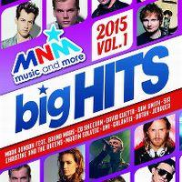 Cover  - MNM Big Hits 2015 Vol. 1
