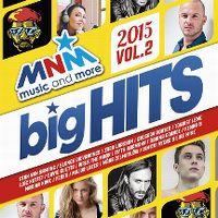 Cover  - MNM Big Hits 2015 Vol. 2