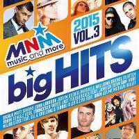 Cover  - MNM Big Hits 2015 Vol. 3