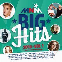 Cover  - MNM Big Hits 2016 Vol. 1
