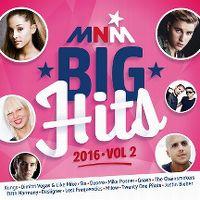 Cover  - MNM Big Hits 2016 Vol. 2