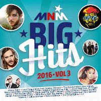 Cover  - MNM Big Hits 2016 Vol. 3