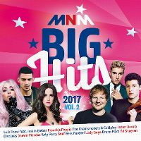 Cover  - MNM Big Hits 2017 Vol. 2