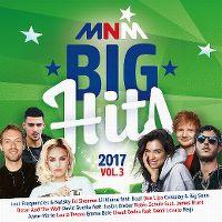Cover  - MNM Big Hits 2017 Vol. 3