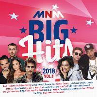 Cover  - MNM Big Hits 2018 Vol. 1