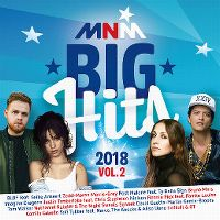 Cover  - MNM Big Hits 2018 Vol. 2