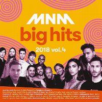 Cover  - MNM Big Hits 2018 Vol. 4
