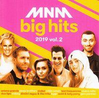 Cover  - MNM Big Hits 2019 Vol. 2